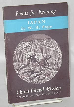 Japan: the Land of the Rising Sun: Pape, William Herbert