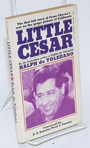 Little Cesar: Toledano, Ralph de