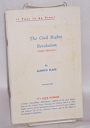 The civil rights revolution: Blake, Aldrich