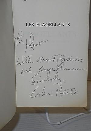 les flagellants traduit de l'am?ricain par Pierre Alien: Polite, Carlene (Hatcher)
