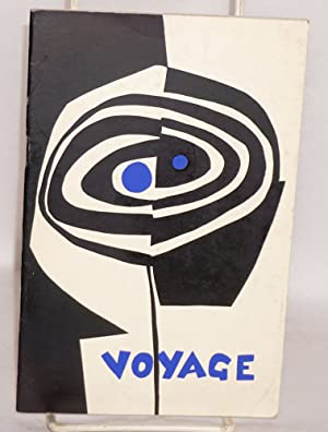Voyage, and other poems: Jemie, Onwuchekwa