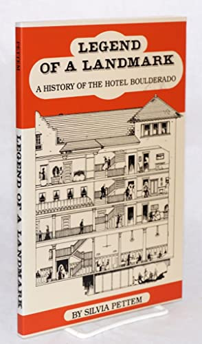 Legend of a landmark a history of the Hotel Boulderado