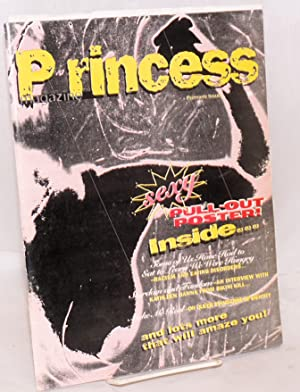 Princess Magazine: issue number 1, Spring, 1995