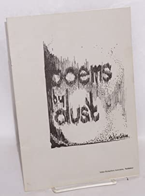Poems by Dust. Illustrated by Metego: Stroud, Welvin [as Dust]