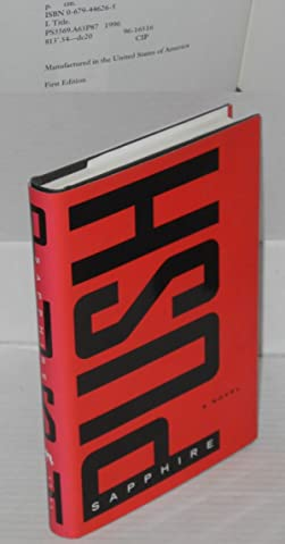 Push; a novel: Sapphire, [Ramona Lofton]