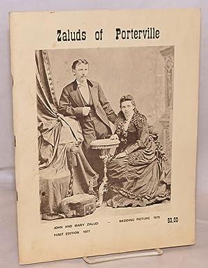 Zaluds of Porterville: Edwards, Jeff