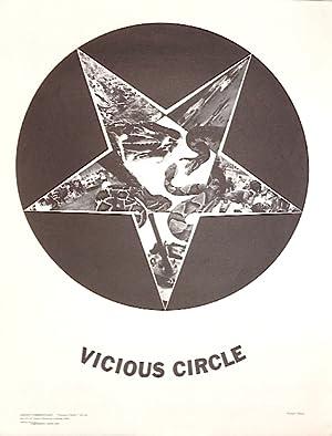 Vicious Circle [poster]: Oliver, Robert