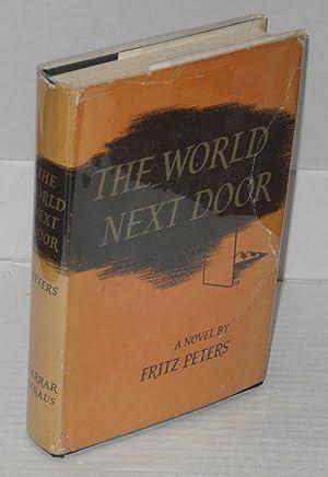 The world next door: Peters, Fritz
