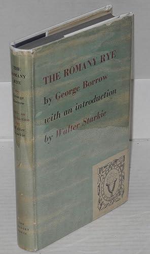 The Romany Rye: Borrow, George with