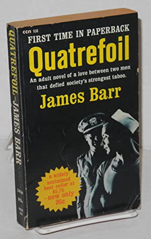 Quatrefoil: with a special introduction by the: Barr, James [James