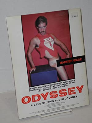 Odyssey: a Zeus Studios photo journey; Number 1: Hawkins, Jim & Mikal Bales, photography