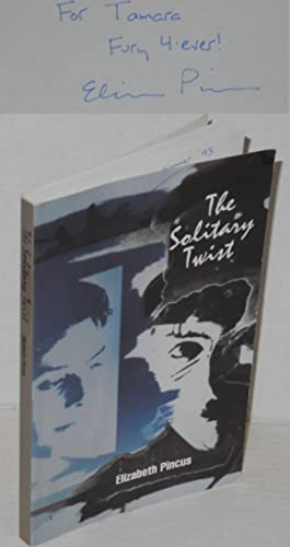 The solitary twist; a Nell Fury mystery
