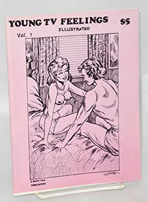 Young TV Feelings: illustrated, vol. 1: Anonymous, illustrated by Gene Bilbrew [Eneg]