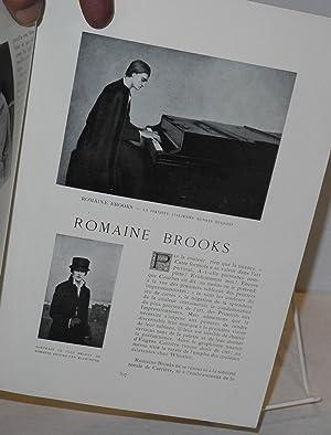 L'art et les artistes: revue d'art de France et de l'etranger; 17 ann?e, nouvelle s?...