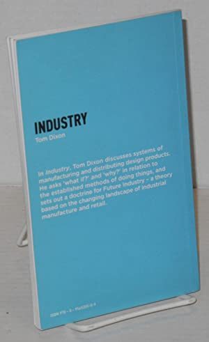 Industry: Dixon, Tom