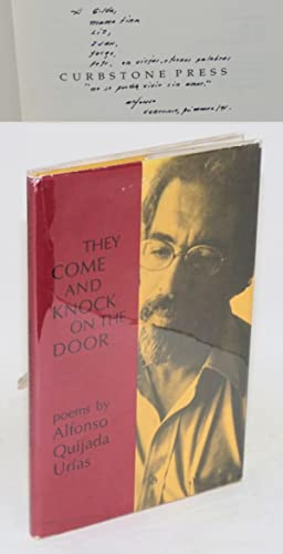 They come and knock on the door; translated by Darwin J. Flakoll: Quijada Ur?as, Alfonso