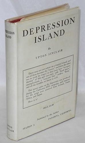 Depression island: Sinclair, Upton