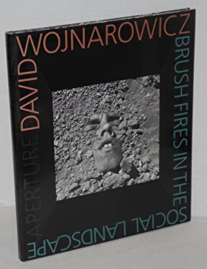 Brush fires in the social landscape: Wojnarowicz, David, Lucy Lippard, C. Carr, Elizabeth Hess, ...