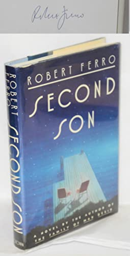 Second Son: a novel: Ferro, Robert