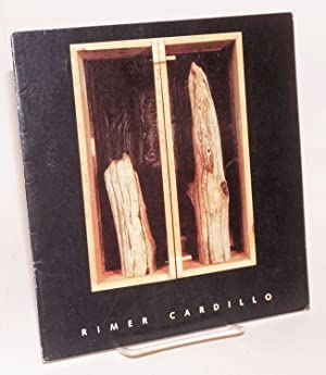 Rimer Cardillo: Cardillo, Rimer