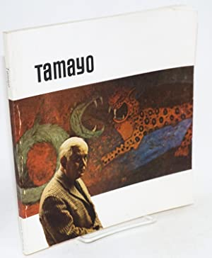 Tamayo: a commentary by the artist, an: Tamayo, Rufino &