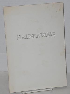 Hair-raising: Beausoleil, Laura, Sukey