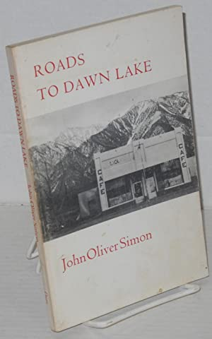 Roads to Dawn Lake: Simon, John Oliver
