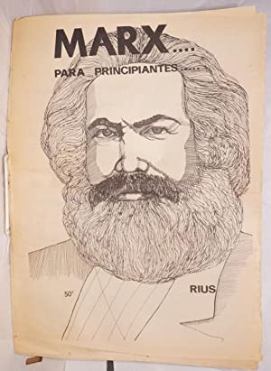 Marx para principiantes: Rius