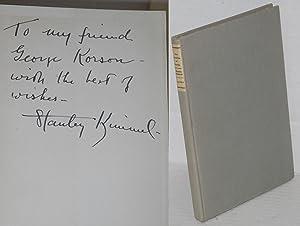 The kingdom of smoke; sketches of my: Kimmel, Stanley