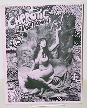 The cherotic rEvolutionary: vol. 1, #3, April: Moore, Frank &