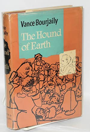 The hound of earth: Bourjaily, Vance