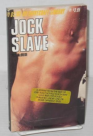 Jock slave: McBride, Pete