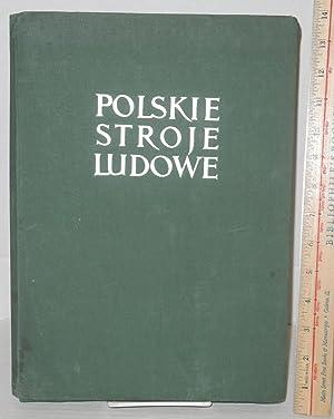 Polskie Stroje Ludowe: Manugiewicz, Jan