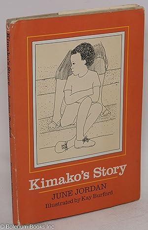 Kimako's story; illustrated by Kay Burford: Jordan, June