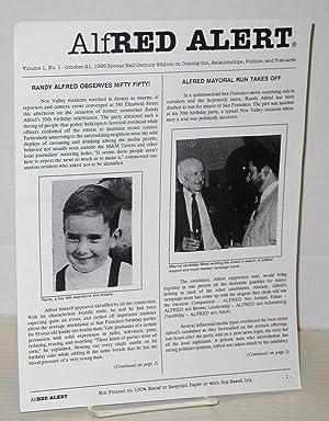 AlfRed Alert: special half-century edition on coming: Jue, Linda &