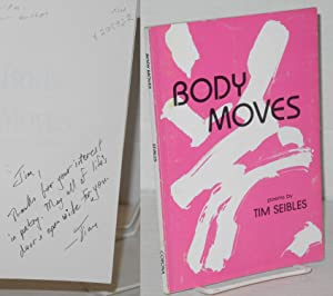 Body Moves Poems: Seibles, Tim