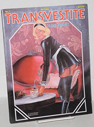 Transvestites trans-formed: vol. 1, #7, May 1983