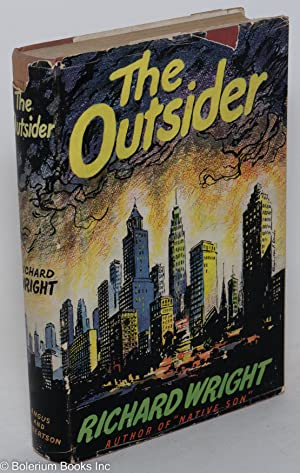 The outsider: Wright, Richard