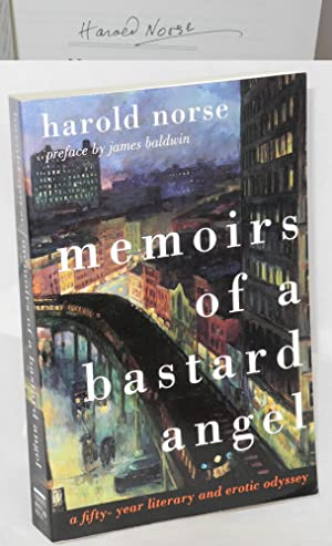 Memoirs of a bastard angel; a fifty-year: Norse, Harold, preface