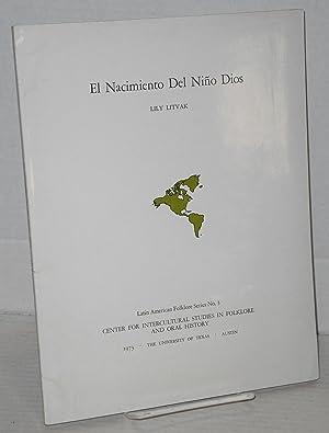 El Naciemiento Del Nino Dios, A Pastoreloa: Litvak, Lily, collection,
