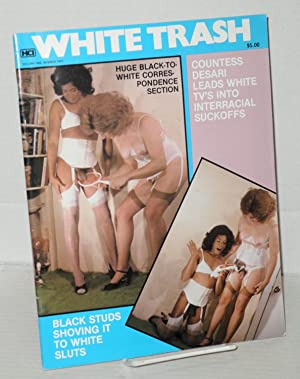 White trash: vol. 1, #2: Countess Desari, Lori Stevens & Big Belle