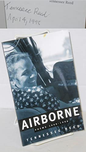 Airborne; poems, 1990-1996: Reed, Tennessee