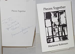 Pieces together: Robinson, Marianne