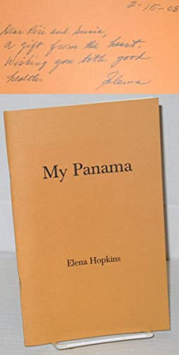 My Panama: Hopkins, Elena, Piri Thomas association