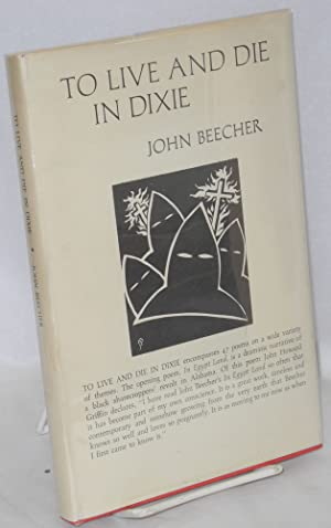 To live and die in Dixie: Beecher, John