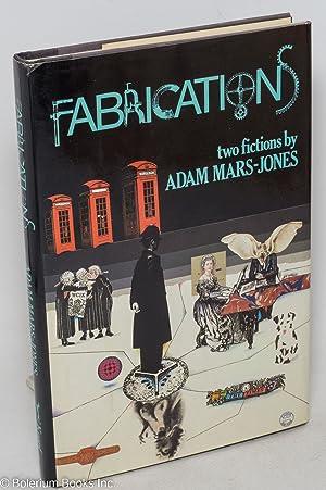 Fabrications: Mars-Jones, Adam
