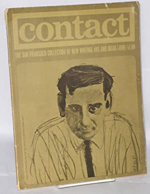 Contact: the San Francisco collection of new: Ryan, William H.
