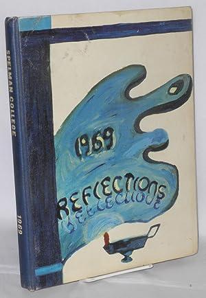 Reflections '69: Spelman College 1969 yearbook