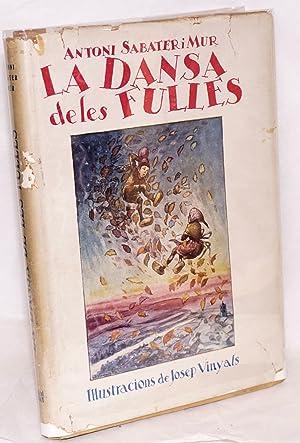 La dansa de les fulles: Sabater i Mur, Antoni