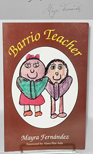 Barrio teacher